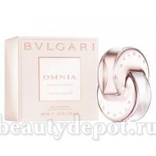 Bvlgari/ Omnia Crystalline L'EAU de Parfum/ парфюмированная вода-спрей