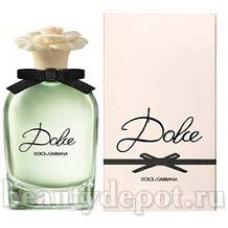 Dolce & Gabbana/ Dolce/ парфюмированная вода-спрей