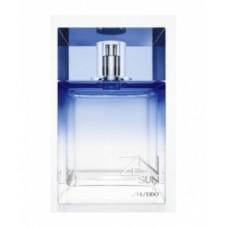 Shiseido/ Zen For Men SUN/ туалетная вода-спрей